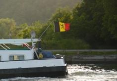 schip vlag